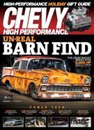 Chevy High Performance Magazine 12/1/2017