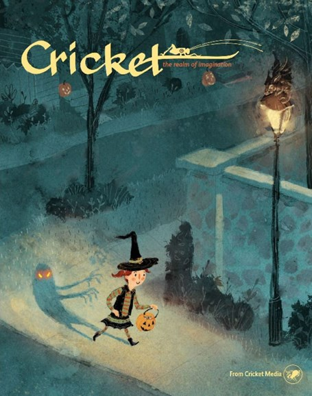 Cricket Cover - 10/1/2017