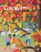 Cricket Magazine 9/1/2017