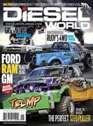 Diesel World Magazine 11/1/2017