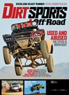 Dirt Sports + Off Road Magazine | 12/1/2017 Cover