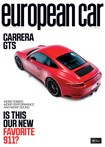 European Car Magazine | 10/1/2017 Cover