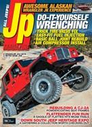 Jeep Magazine 12/1/2017