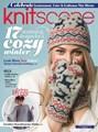 Knitscene | 12/2017 Cover