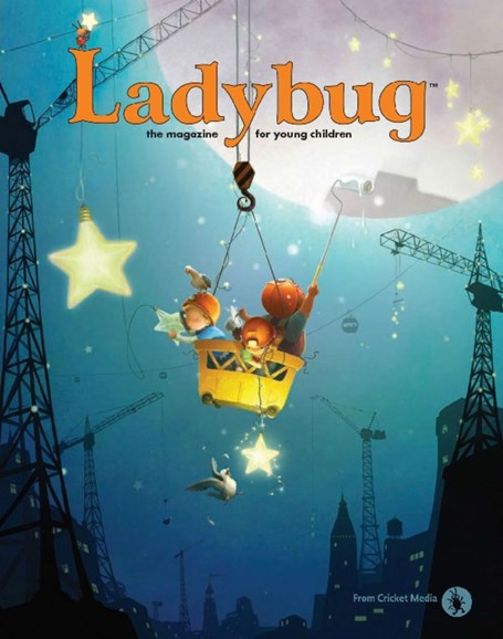 Ladybug Cover - 9/1/2017