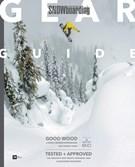 Transworld SNOWboarding Magazine 9/1/2017