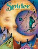 Spider Magazine 10/1/2017