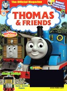 Thomas & Friends Magazine 7/1/2017