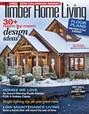 Timber Home Living Magazine   11/2017 Cover