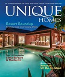Unique Homes Magazine 9/1/2017