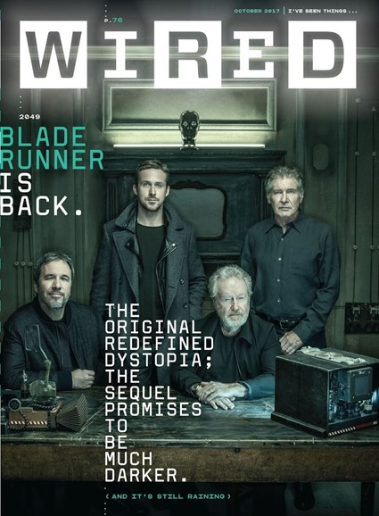 Wired Cover - 10/1/2017
