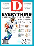 Dallas Magazine 1/1/2017