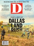Dallas Magazine 7/1/2015