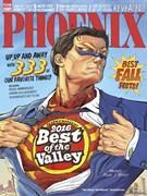 Phoenix Magazine 10/1/2016