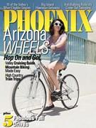 Phoenix Magazine 9/1/2015