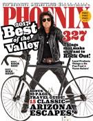 Phoenix Magazine 8/1/2017