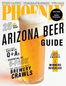 Phoenix Magazine 9/1/2017