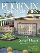 Phoenix Home & Garden Magazine 8/1/2017