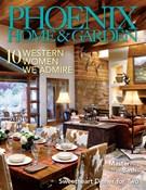 Phoenix Home & Garden Magazine 2/1/2017