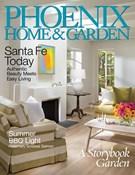 Phoenix Home & Garden Magazine 7/1/2017