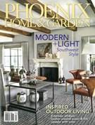 Phoenix Home & Garden Magazine 4/1/2017