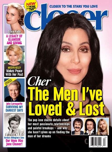 Closer Cover - 10/2/2017