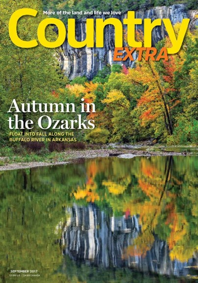 Country Extra Cover - 9/1/2017