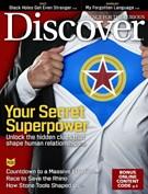 Discover Magazine 11/1/2017