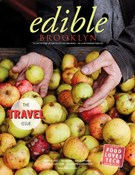 Edible Brooklyn Magazine 9/1/2017
