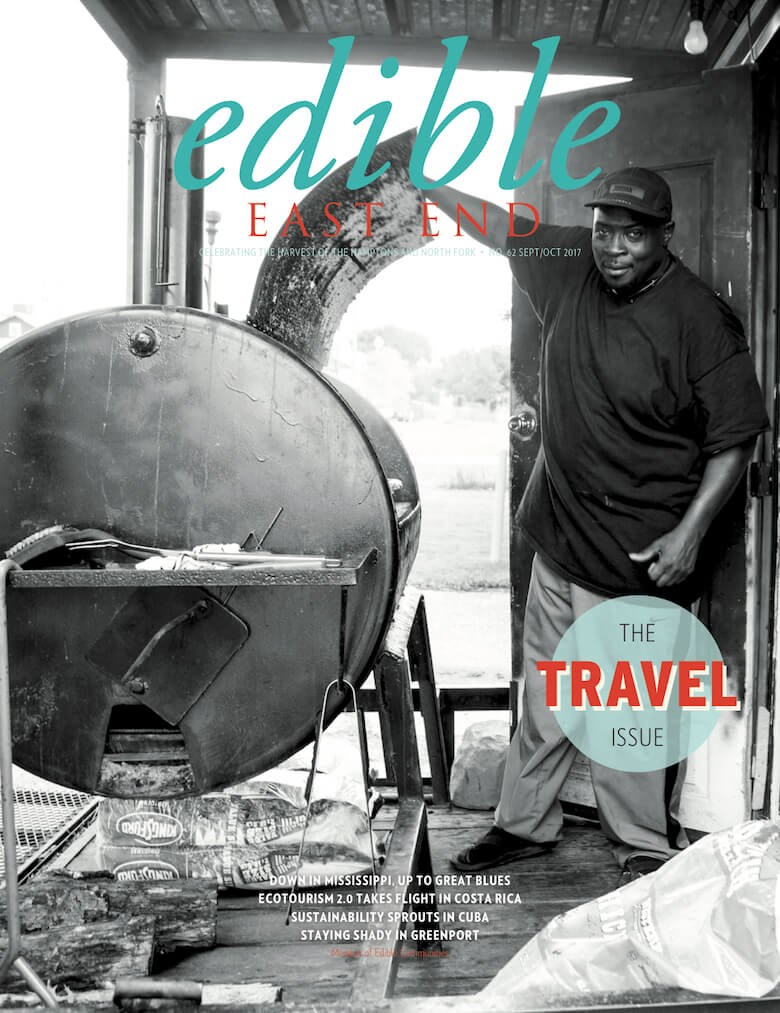 Best Price for Edible East End Magazine Subscription