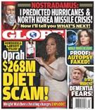 Globe Magazine 10/2/2017