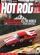 Hot Rod Magazine 12/1/2017
