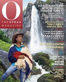 O The Oprah Magazine 11/1/2017