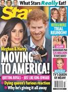 Star Magazine 10/16/2017