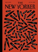 The New Yorker 10/16/2017