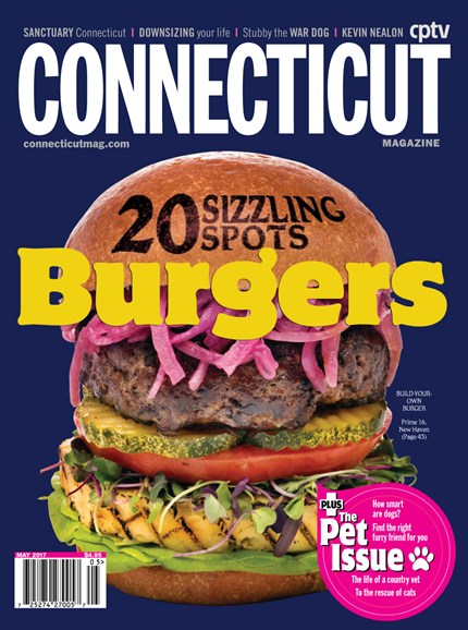 Connecticut Cover - 5/1/2017