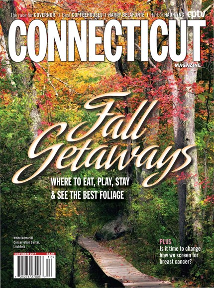 Connecticut Cover - 10/1/2017