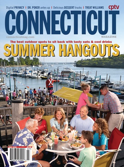 Connecticut Cover - 7/1/2016