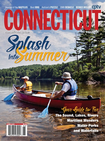 Connecticut Cover - 6/1/2016