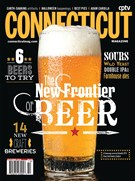 Connecticut Magazine 10/1/2016