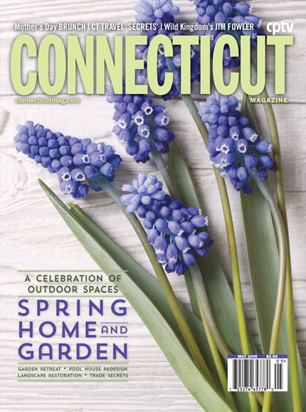 Connecticut Cover - 5/1/2015