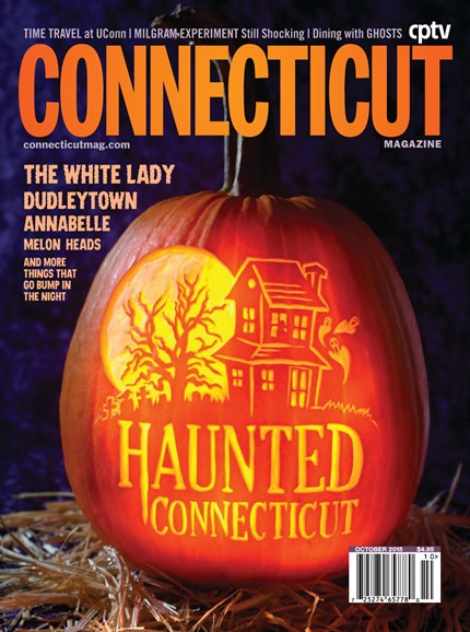 Connecticut Cover - 10/1/2015
