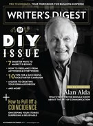 Writer's Digest Magazine 11/1/2017