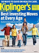Kiplinger's Personal Finance Magazine 11/1/2017