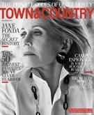 Town & Country Magazine 11/1/2017