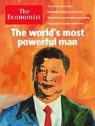 Economist 10/14/2017