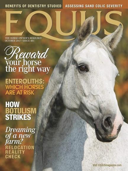 Equus Cover - 10/1/2017