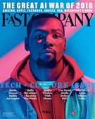 Fast Company Magazine 11/1/2017
