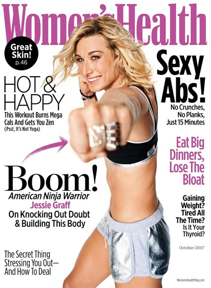 Women's Health Cover - 10/1/2017