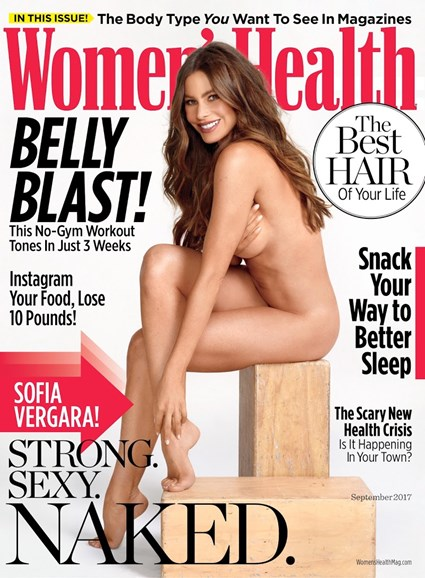 Women's Health Cover - 9/1/2017